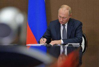 Путін вирішив, що в армію мають призвати понад 120 тисяч осіб – Осінній призов 2020