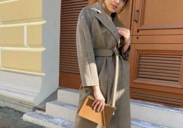 Мода осінь-зима 2020-21