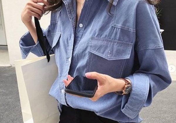Модные блузки и рубашки 2020-2021