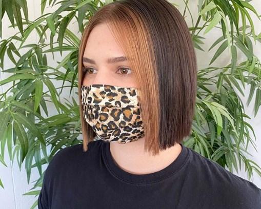 Модне фарбування волосся осінь 2020