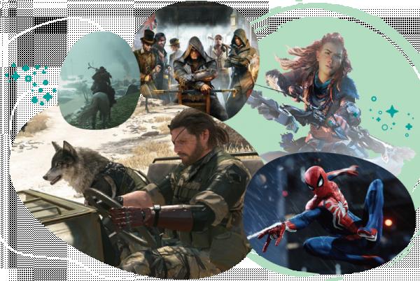 В них должен сыграть каждый: Game Informer представил топ лучших игр уходящего поколения