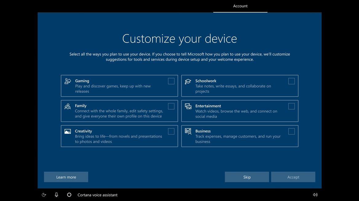 "Microsoft ""обучила"" Windows 10 новому приему"