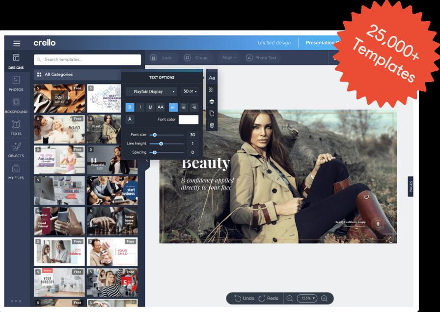 Обработка изображений в онлайн-сервисе: назван лучший графический редактор