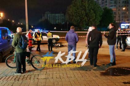 Журналісти з'ясували, що у Києві сьогодні скоєно жорстоке вбивство – Новини Києва сьогодні