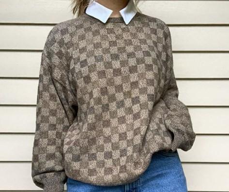 Модні светри осінь-зима 2020-2021 / Instagram