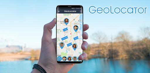 GeoLocator: