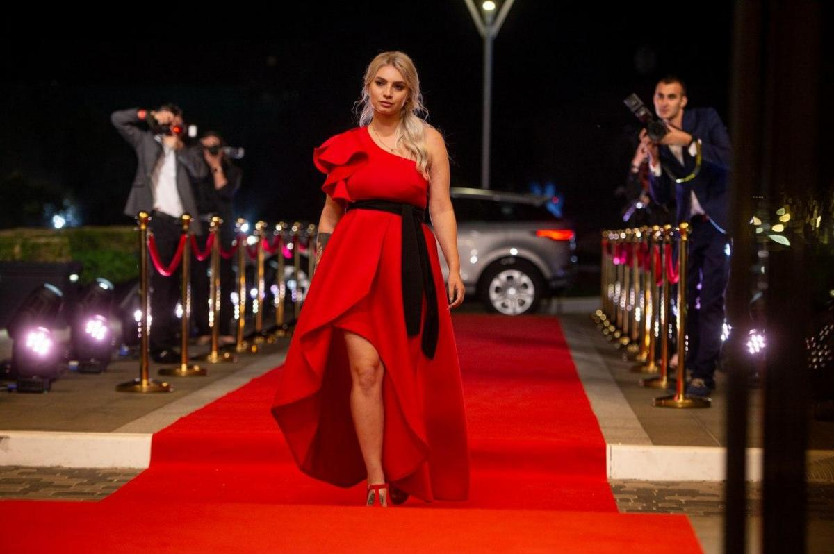 Супер топ-модель по-українськи учасниці: Анна Сулима