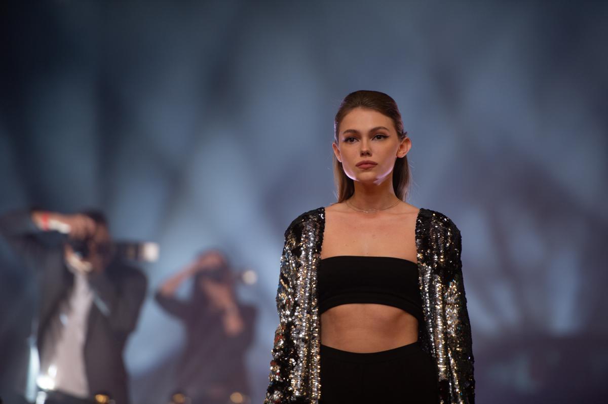 Супер топ-модель по-українськи учасниці: Катя Свинарчук