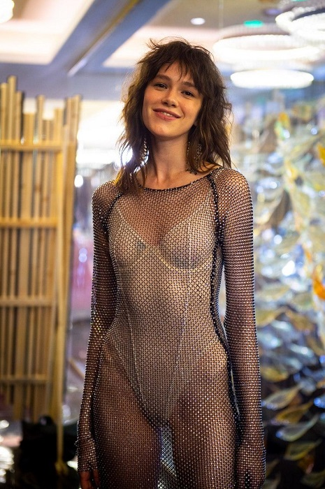Супер топ-модель по-українськи учасниці: Саша Кугат