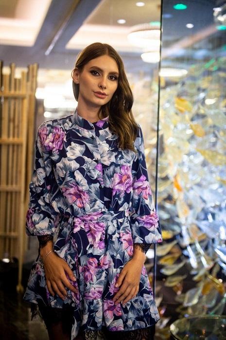 Супер топ-модель по-українськи учасниці: Іра Ротар