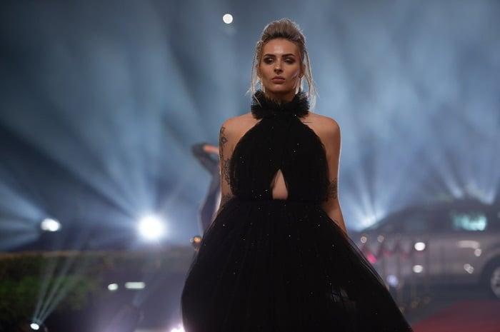 Супер топ-модель по-українськи учасниці: Ліза Доронько