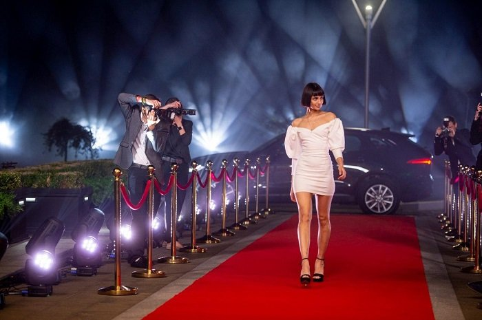 Супер топ-модель по-українськи учасниці: Настя Панова