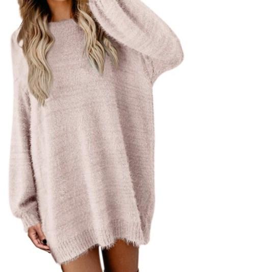 Модні сукні-светри 2020-2021