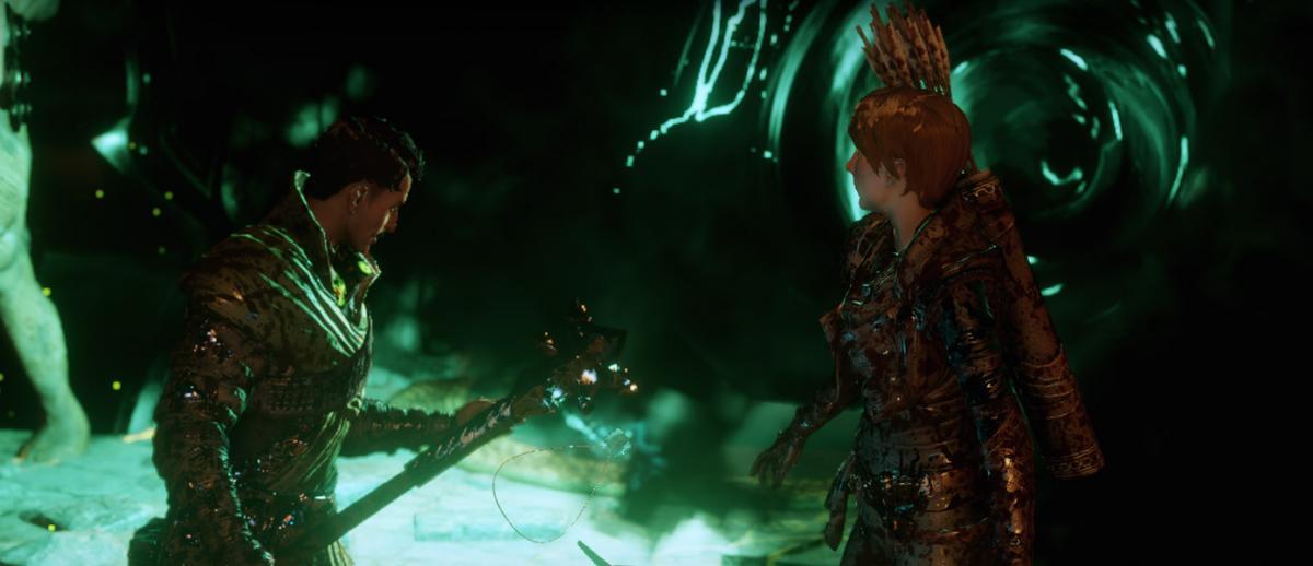 Dragon Age: Inquisition / BioWare