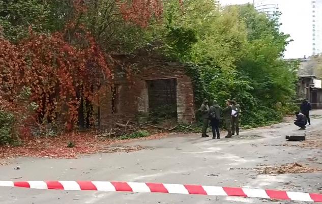 Журналісти дізналися, що у Києві на Печерську повісився нацгвардієць – Новини Києва сьогодні