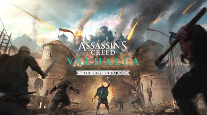 Разработчики Assassin's Creed: Valhalla рассказали, что ждет игроков после релиза