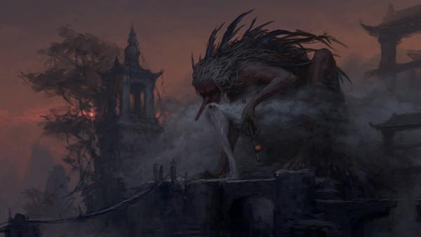 """Elden Ring  — все, що відомо про прийдешню гру від творців Dark Souls і """"Гри престолів"""""""