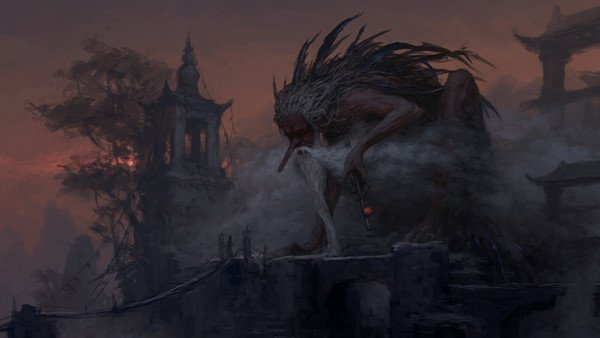 """Elden Ring — все, что известно о грядущей игре от создателей Dark Souls и """"Игры престолов"""""""