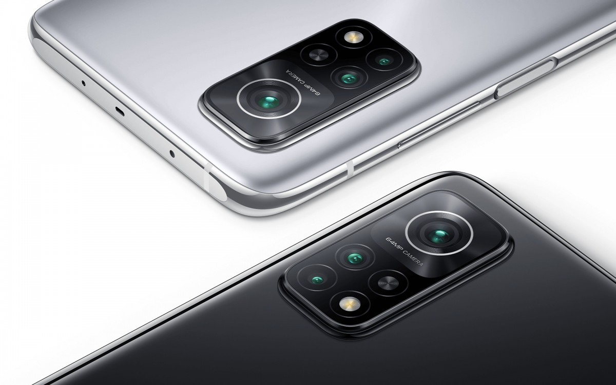 Xiaomi Redmi K30S представлен официально