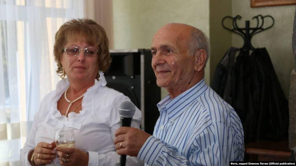 Веру Мудрую убил муж / Радио Свобода