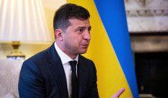 Зеленский отреагировал на инаугурацию Байдена: пригласил в Киев