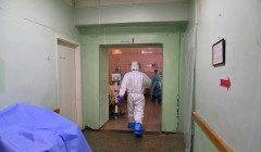 В Минздраве бьют тревогу из-за ситуации в больницах