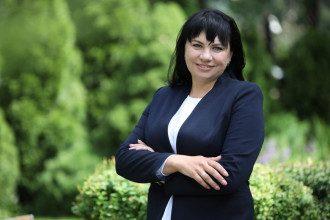 Татьяна Грищенко
