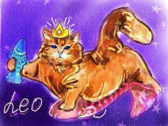Астролог составил гороскоп для Льва на сентябрь 2021 года