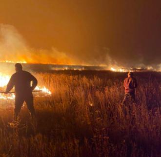 Астролог предупредил, что в июле в Украине будут взрывы и пожары