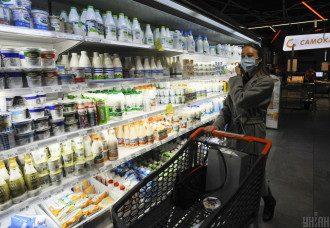 Эксперт предупредил, что украинская молочка может исчезнуть с полок через два года – Молочка в Украине