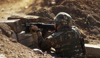 Війна в Карабасі