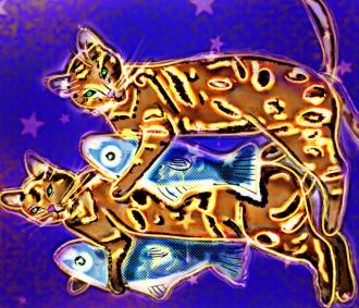 Астролог склав докладний гороскоп на травень 2021 для Близнюків