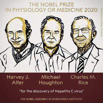 Нобелівська премія з медицини 2020 - за що дали і чому це важливо