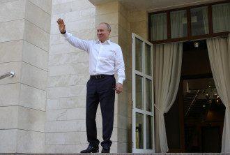 Путін піде з влади, у 2021 році в Росії можливі дострокові вибори, повідомив астролог – Гороскоп Путіна