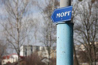 В Киеве от Covid-19 скончались уже более 440 человек – Коронавирус Киев статистика