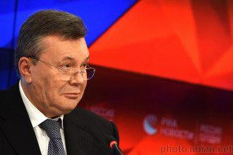 Добкин считает, что Януковича могли согнать россияне – Добкин у Гордона