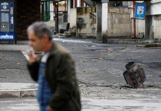 Алієв вважає, що Вірменія хоче змінити конфлікт в Карабасі – Нагірний Карабах війна