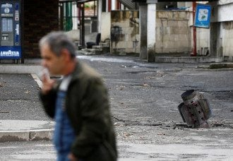 Карабах, війна