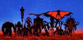 Кровь Зевса 2020