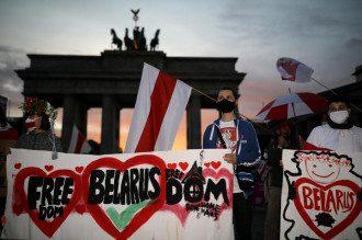 Пономарьов вважає, що Білорусі не загрожує донбаський сценарій – Білорусь Росія новини