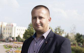 Алексей Бусаев