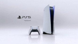 Зворотна сумісність PS5 з іграми для PS4 буде реалізована
