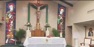 Секс на алтаре - видео БДСМ-оргии священника спровоцировало скандал