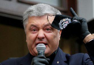 Добкін спрогнозував, що Порошенка в Україні вже не посадять – Порошенко новини