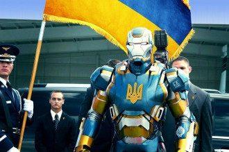 День захисника Вітчизни - поздравления на русском и привітання з Днем захисника українською