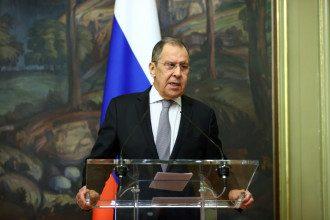 Лавров повідомив, що протистояння в Карабасі можна розв'язання політичним шляхом – Росія Карабах новини
