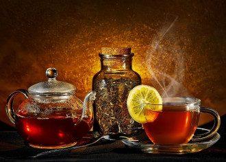 В чем вред чая с сахаром и как защититься