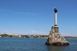 Вода в Криму зараз видобувається методами Стародавнього Єгипту - Бабін