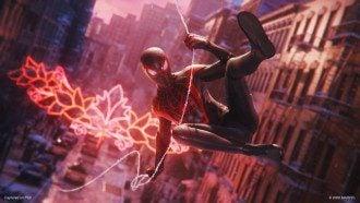 Spider-Man: Miles Morales / Sony