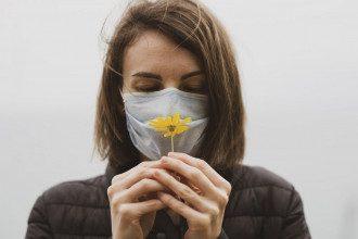 Коронавірус і втрата нюху - як лікувати і коли повернеться